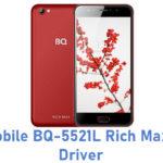 BQ Mobile BQ-5521L Rich Max USB Driver