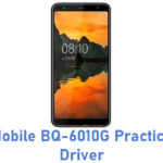 BQ Mobile BQ-6010G Practic USB Driver