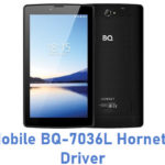 BQ Mobile BQ-7036L Hornet USB Driver