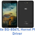 BQ Mobile BQ-8067L Hornet Plus USB Driver