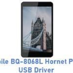 BQ Mobile BQ-8068L Hornet Plus Pro USB Driver