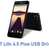 FPT Life 4.5 Plus USB Driver
