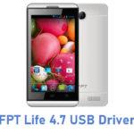 FPT Life 4.7 USB Driver