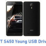 FPT S450 Young USB Driver