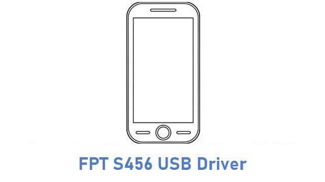 FPT S456 USB Driver