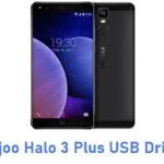 Innjoo Halo 3 Plus USB Driver