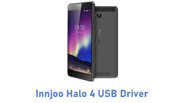 Innjoo Halo 4 USB Driver