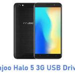 Innjoo Halo 5 3G USB Driver