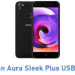 Karbonn Aura Sleek Plus USB Driver