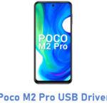 Poco M2 Pro USB Driver