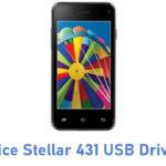 Spice Stellar 431 USB Driver