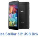 Spice Stellar 519 USB Driver