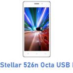 Spice Stellar 526n Octa USB Driver