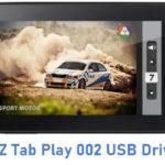 TWZ Tab Play 002 USB Driver