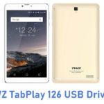 TWZ TabPlay 126 USB Driver