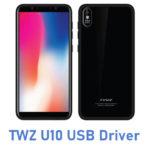 TWZ U10 USB Driver
