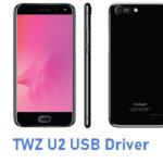 TWZ U2 USB Driver
