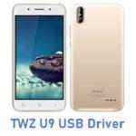 TWZ U9 USB Driver
