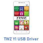 TWZ Y1 USB Driver