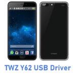 TWZ Y62 USB Driver