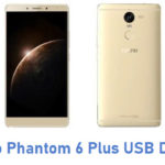 Tecno Phantom 6 Plus USB Driver