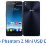 Tecno Phantom Z Mini USB Driver