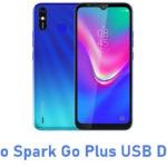 Tecno Spark Go Plus USB Driver