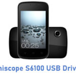 Uniscope S6100 USB Driver