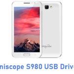 Uniscope S980 USB Driver
