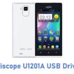 Uniscope U1201A USB Driver