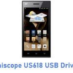 Uniscope US618 USB Driver