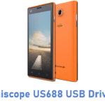 Uniscope US688 USB Driver