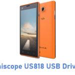 Uniscope US818 USB Driver