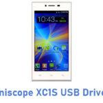Uniscope XC1S USB Driver