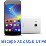 Uniscope XC2 USB Driver