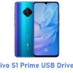 Vivo S1 Prime USB Driver