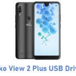 Wiko View 2 Plus USB Driver