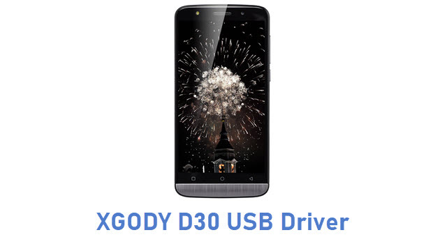 XGODY D30 USB Driver
