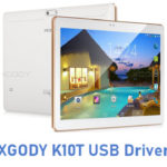 XGODY K10T USB Driver