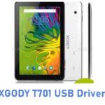 XGODY T701 USB Driver