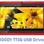 XGODY T73Q USB Driver