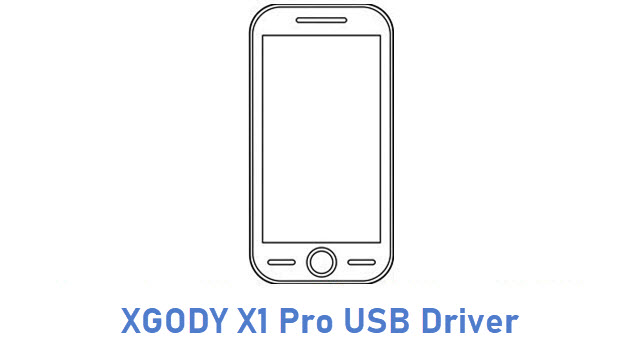 XGODY X1 Pro USB Driver