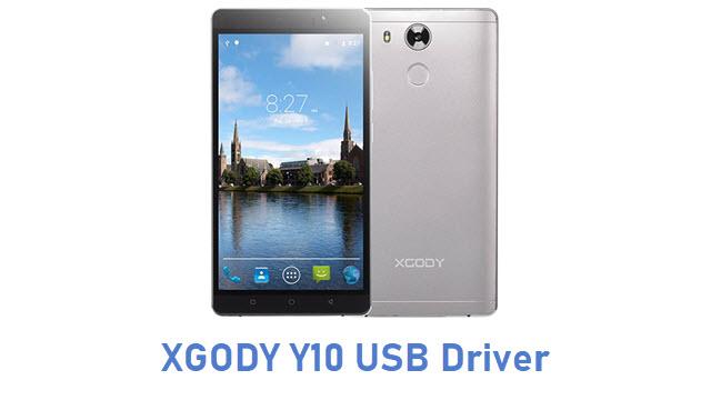 XGODY Y10 USB Driver