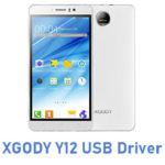 XGODY Y12 USB Driver