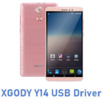 XGODY Y14 USB Driver