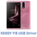 XGODY Y18 USB Driver