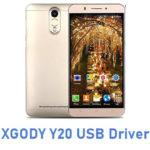 XGODY Y20 USB Driver