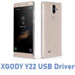 XGODY Y22 USB Driver