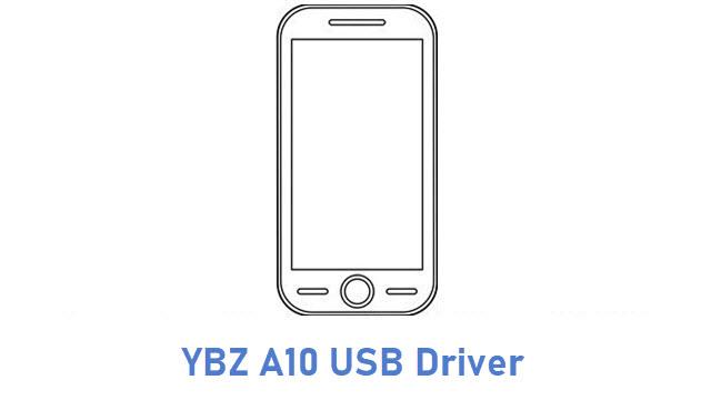 YBZ A10 USB Driver