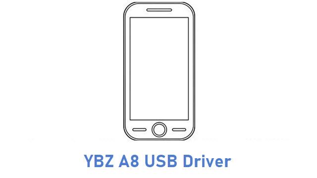 YBZ A8 USB Driver